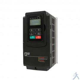 Variador Frecuencia Teco F510-2015-C3-U