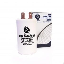 Condensador/ Capacitor 16 Mfd 250Vac
