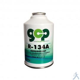 LATA GAS R134a 12OZ/0.34KG