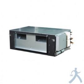 Uni. Aire Fresco Trane 4Tvf0095C1 Select