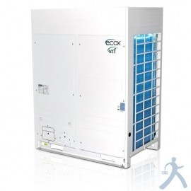 Unidad Condensadora Vrf 158.358Btu C/Cr