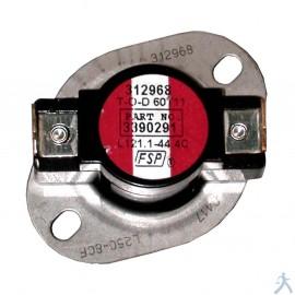 Termico Sec. Whirlpool Usa Wp3390291