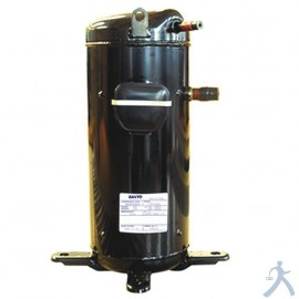 Compresor Sanyo/Panasonic C-Sc753h8h
