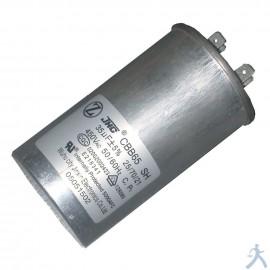 Condensador/Capacitor 35Mfd 370-450Vac