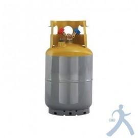 Cilindro Recuperador Refrigerante 30lbs