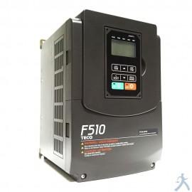 Variador Frecuencia Teco F510-2075-C3-U