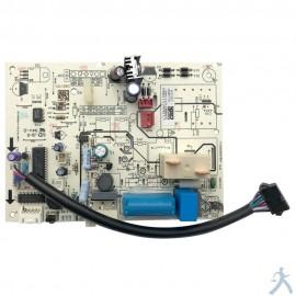 Tarjeta A.A. Split Ecox I 17122000010985