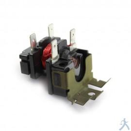 Relay Lav. G.E. Motor 1/3 Hp Wh12X235
