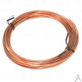 Tubo Capilar Cobre 0.125inod X 0.064ini