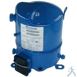 Compresor Maneurop Mt125Hu4Dve 10.5Hp