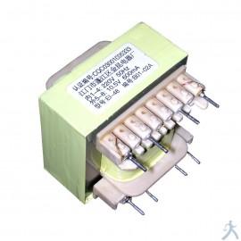 Transformador A.A. 220v-10.5v 600ma S