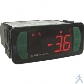 Controlador Full Gauge Tc-900El