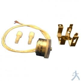 Bimetal / Termodisco Nev. G.E. L-50 W