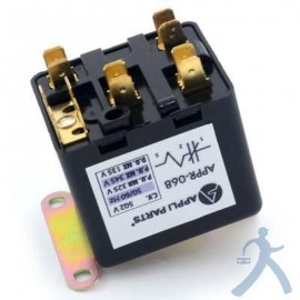 Relay Potencial Appli Parts Appr-068