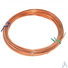 Tubo Capilar Cobre 0.125inod X 0.070ini