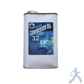 Aceite Refrigerante 32 Litro Bvapoe32q
