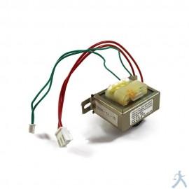 Transformador A.A. 220v-10.5v 550ma C