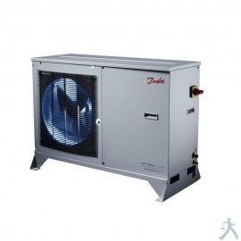 Unidad Condensacion Danfoss Optyma Pl