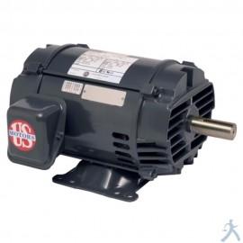 Us Motor 1 1/2hp D32p2d 1750rpm