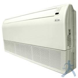 Consola Piso-Techo Nptc060C10B