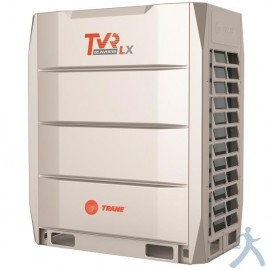 Unidad Condensadora Trane 4Tvh0155D6 Lx