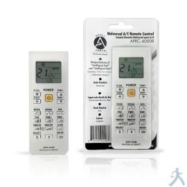 Control A.A. Univ Aprc-4000b
