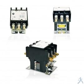 Contactor 3P 60A 240V Apac-360240