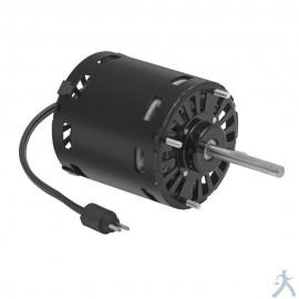 Motor Fasco D1122 230v 1650/1300rpm 1/16