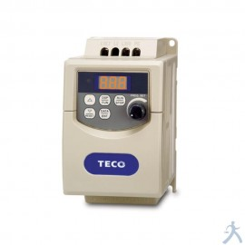Variador Frecuencia Teco 3hp Jnev-203-H1