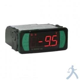 Controlador Full Gauge Tc-900e Log