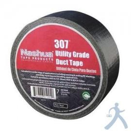 Tape Multiuso Nashua 307 Negro