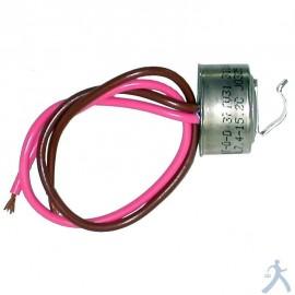 Bimetal / Termodisco Wpw10225581