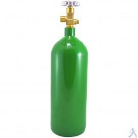 Tanque Uniweld R Oxigeno (Verde)