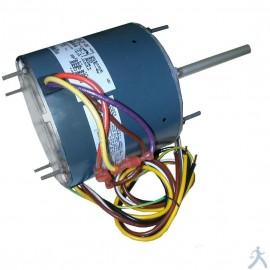 Motor A.A. Un Eje 1/4hp 825 Rpm 3204