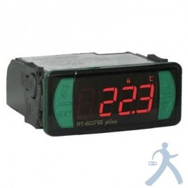 Controlador Full Gauge Rt-607e Plus