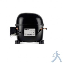 Compresor Danfoss 1/2Hp Gpy12Rdb 115V H