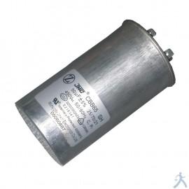 Capacitor 50 Mfd Uf 370-450V Redondo