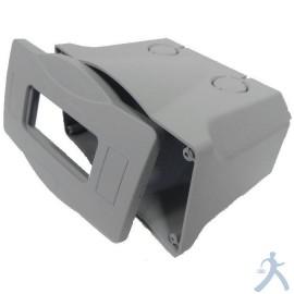 Caja Gabinete Full Gauge Gb-01S