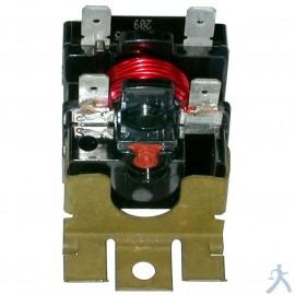 Relay Lav. G.E. Motor 1/2 Hp Wh12x468