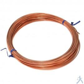 Tubo Capilar Cobre 0.112inod X 0.059ini