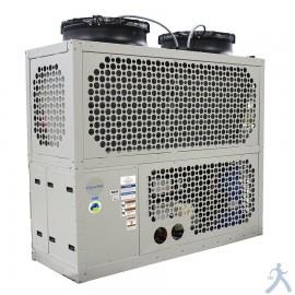 Chiller Clima-Flex Clic-Acc-300-A3f-M