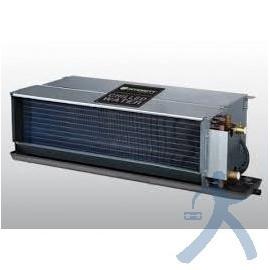 Fan Coil Clima-Flex Clifc-D-800