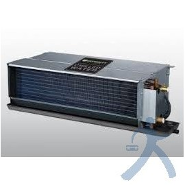 Fan Coil Comfort Flex Clifc-D-800