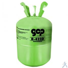 Cilindro Gas Gcp-R422D-11.3