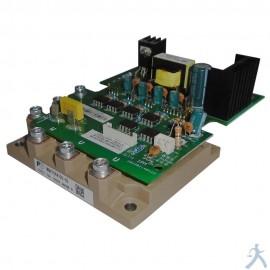 Tarjeta Condensadora Vrf 17122300001353