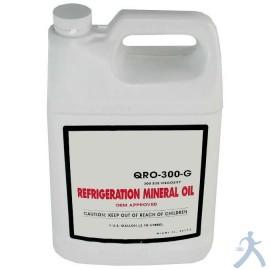 Aceite Refrigerante Qro-300G Galon