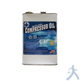 Aceite Refrigerante 68 Galon Bvapoe68g