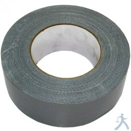 "Tape Ducteria 2""X60Y Nashua 398 Silver"