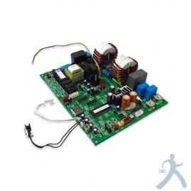 Tarjeta Condensadora Vrf 201395190160
