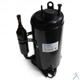Compresor Para Ecox 9.000 Btu 115V/6